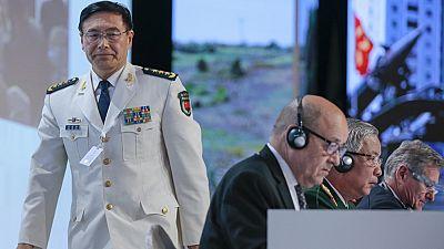 Tensión entre China y Estados Unidos por las disputas en el mar de China Meridional