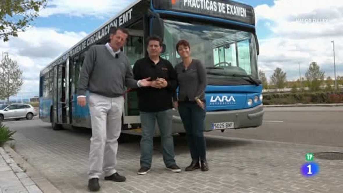 'Laboratorio' - Autobús urbano