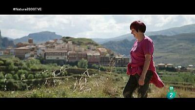 Red Natura 2000 - Recuperaci�n de los paisajes en Pe�as del Iregua