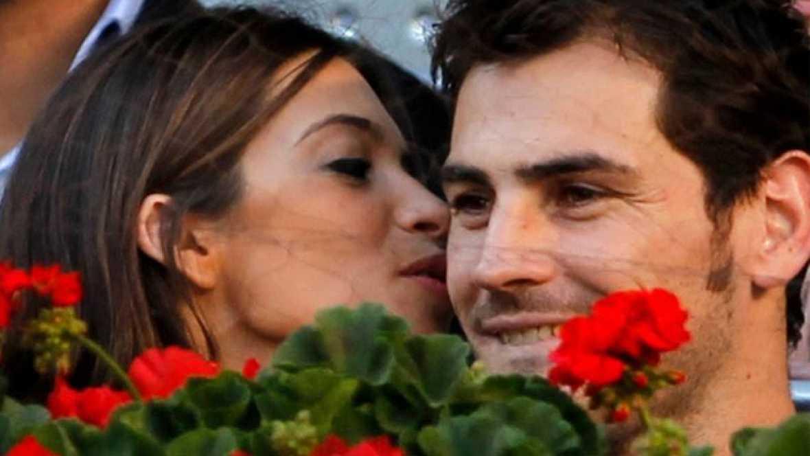 Sara Carbonero e Iker Casillas, padres por segunda vez