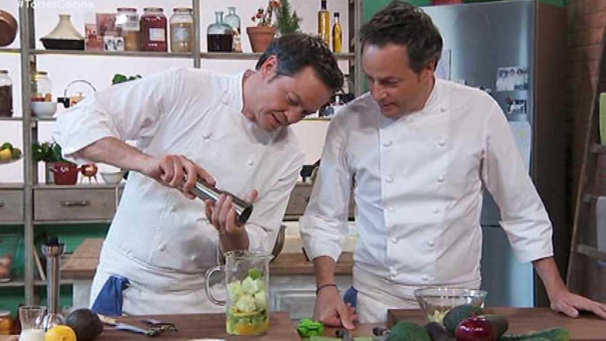 Torres en la cocina - Menú bueno, bonito, barato - ver ahora