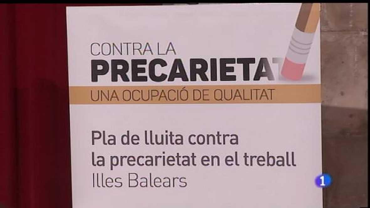 Informatiu Balear - 06/06/16