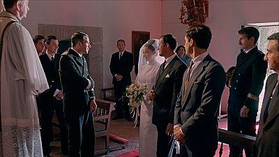 El Caso. Crónica de Sucesos - La accidentada boda de Camacho y Rebeca