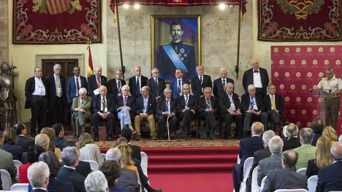 La Comunidad Valenciana en 2' - 07/06/16 - Ver ahora