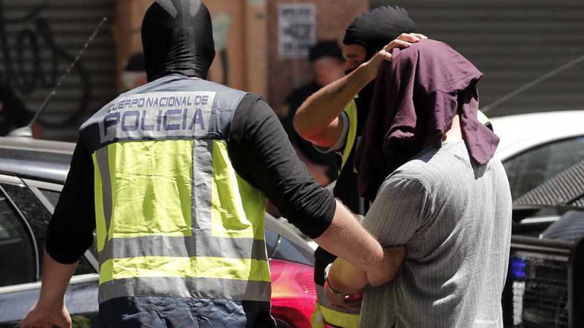L'Informatiu - Comunitat Valenciana - 07/06/16 - Ver ahora