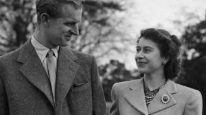 Así comienza el documental 'El marido de la reina'