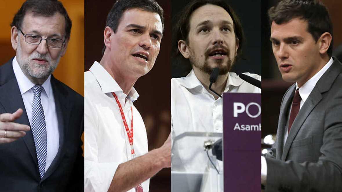 La tarde en 24 horas - La hora del debate en 24 h. - 07/06/16  - ver ahora