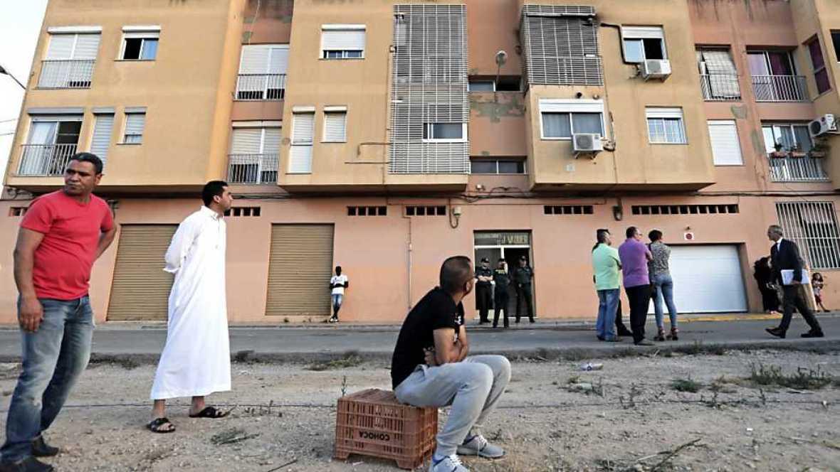 La Comunidad Valenciana en 2' - 08/06/16 - ver ahora