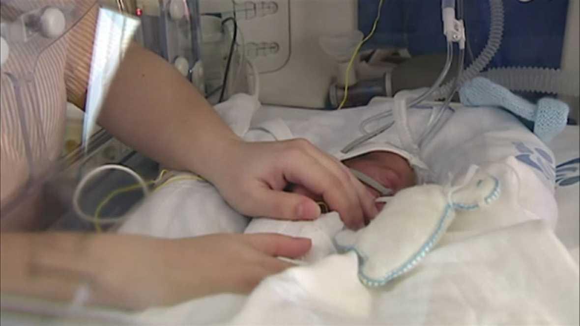 En Portugal, nace un bebé tras superar durante casi 4 meses el estado de muerte cerebral en el que se encontraba su madre