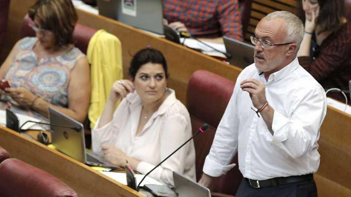 L'Informatiu - Comunitat Valenciana 2 - 08/06/16