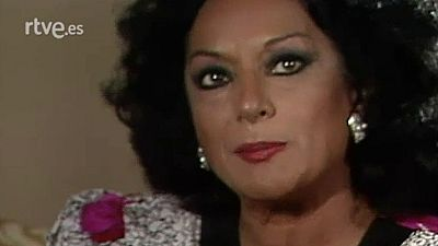 La noche del cine espa�ol - Lola Flores