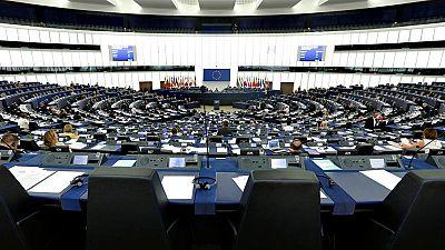 """El Parlamento Europeo aprueba una resolución para que Venezuela libere a """"los presos políticos"""""""