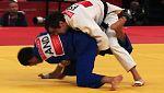 Objetivo Río - Programa 116 - Judo