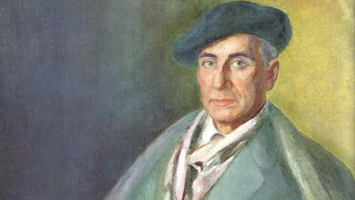 El arte de vivir - Vázquez Díaz, testigo de la historia