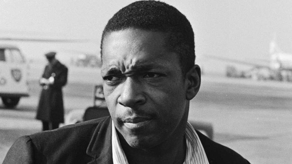 Jazz entre amigos - John Coltrane