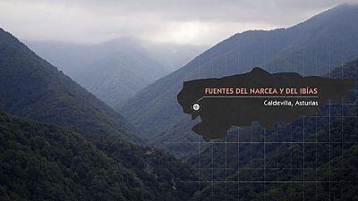 Red Natura 2000 - Asturias - Fuentes del Narcea y del Ibias