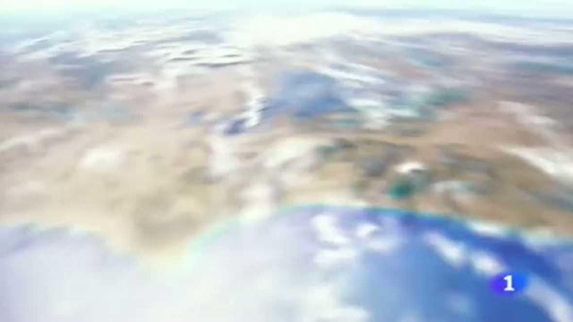 El tiempo en la Región de Murcia - 09/06/2016