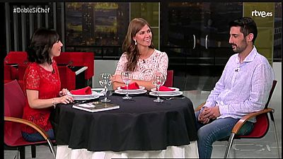 S�, Chef - V�deoencuentro con Pablo y Natalia