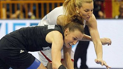 Baloncesto - Ruta Ñ femenina: España - Nueva Zelanda