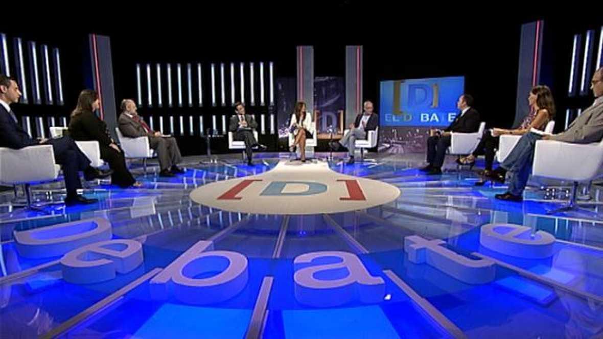 El Debate de La 1 Canarias - 09/06/2016