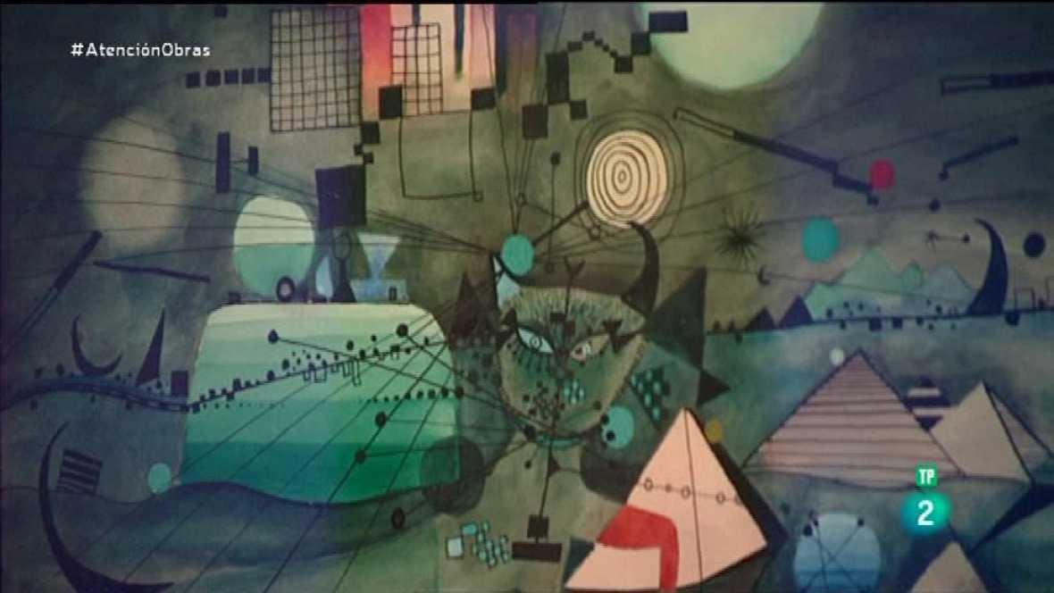 Atención obras - Campo cerrado: el arte de la posguerra