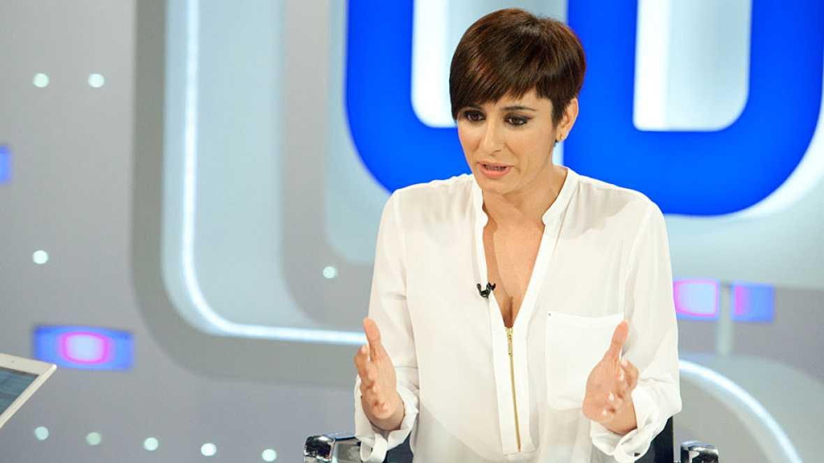 """Rodríguez: """"La política de pactos del PSOE será la que traiga cambios para mejorar la vida de la gente"""""""