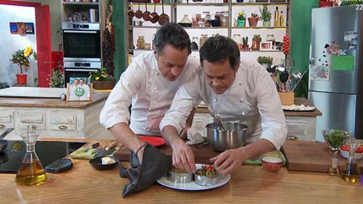 Torres en la cocina - Nuestros platos favoritos - ver ahora