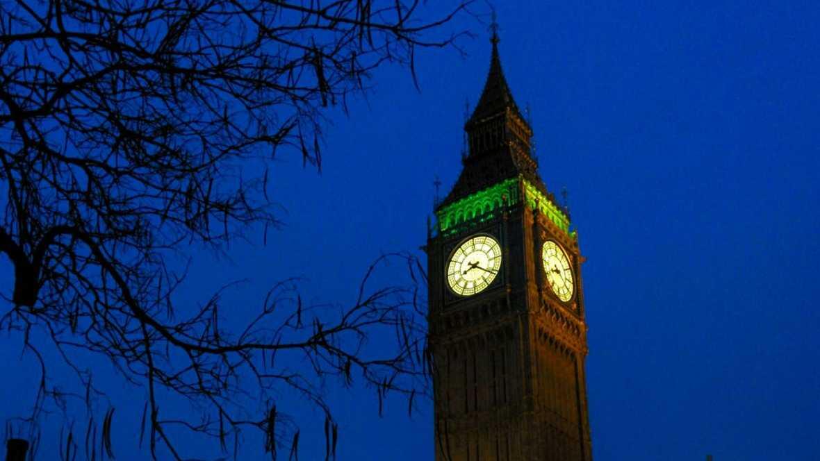 En Portada - 'Reino Unido: In or Out' (Avance)
