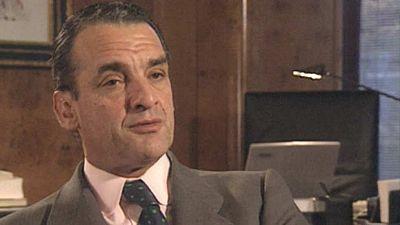 Mario Conde creó un entramado de empresas para blanquear capitales propio del crimen organizado