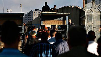 Israel cierra los pasos desde Gaza y Cisjordania hacia su territorio en pleno Ramadán