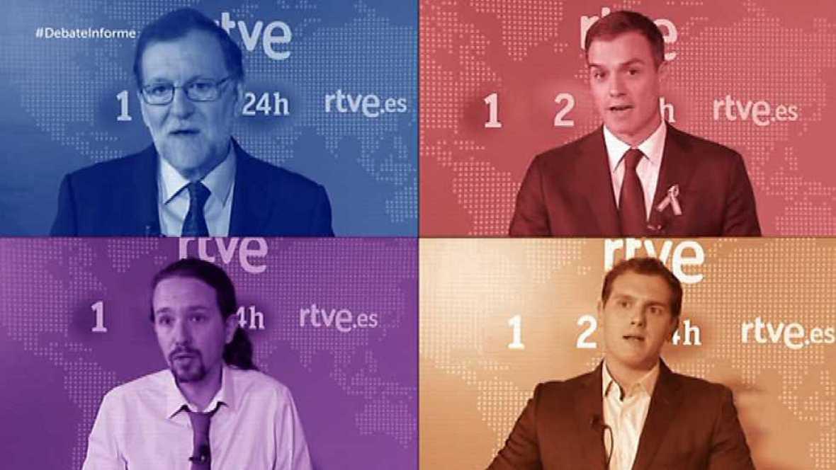 Informe Semanal - 13-J: un debate esencial - ver ahora