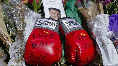 Informe Semanal - Ali, el grande - ver ahora
