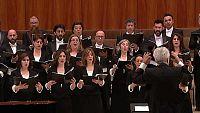Los conciertos de La 2 - Coro RTVE N� 4 (parte 1) - ver ahora