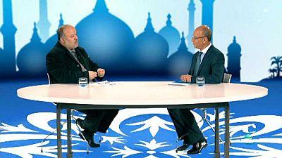 Medina en TVE - El espíritu del Ramadán - ver ahora