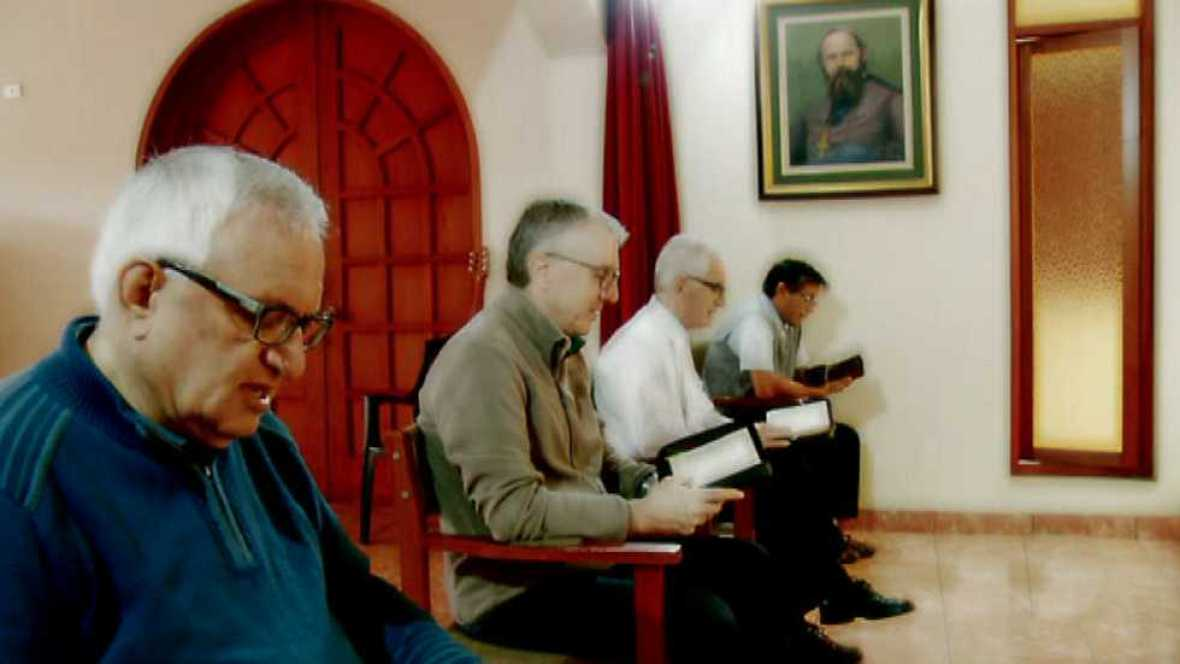 Pueblo de Dios - Comboni en Perú - ver ahora