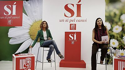 El PSOE propone una ley de igualdad salarial