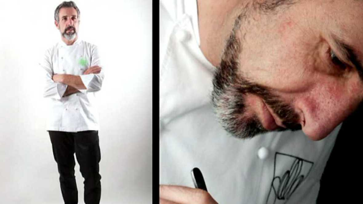 Al Punto. Grandes Chefs - Pepe Solla - ver ahora