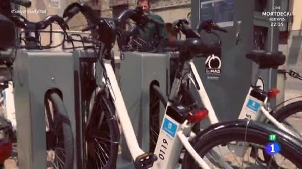 'Radar' - Infracciones bicicletas