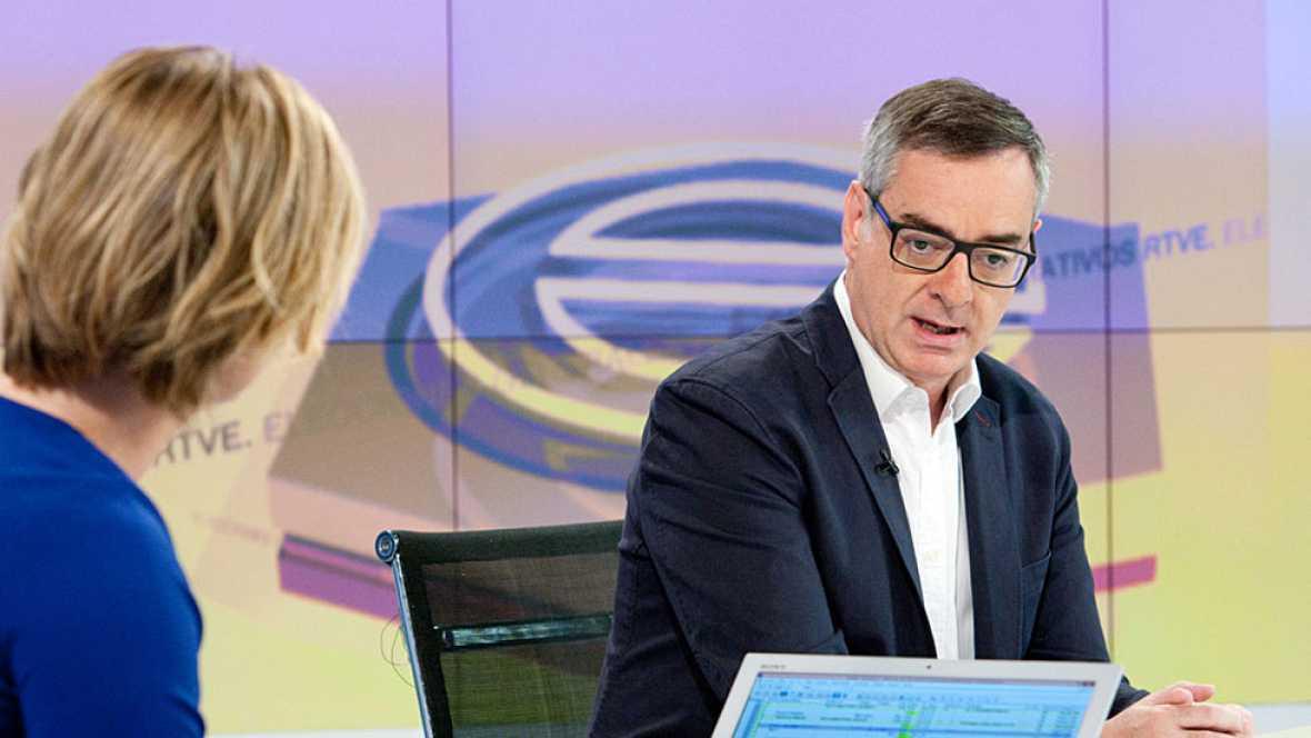 """Villegas asegura que están """"obligados"""" a pactar tras el 26J y que las propuestas de C's son """"incompatibles"""" con las de Podemos"""