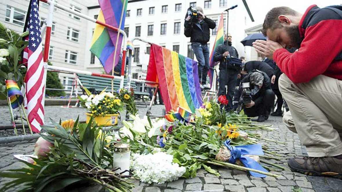 Identificadas 48 de las 49 víctimas mortales de la matanza de Orlando