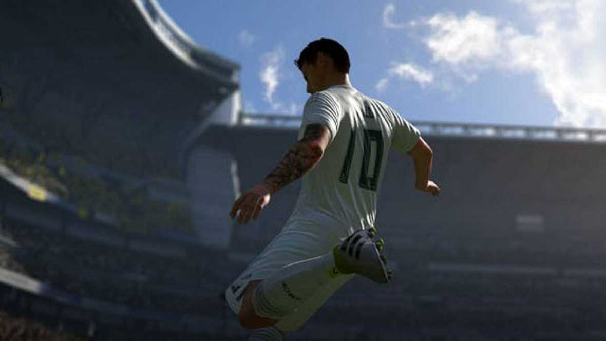 Según sus creadores, esta edición del FIFA no será una más.
