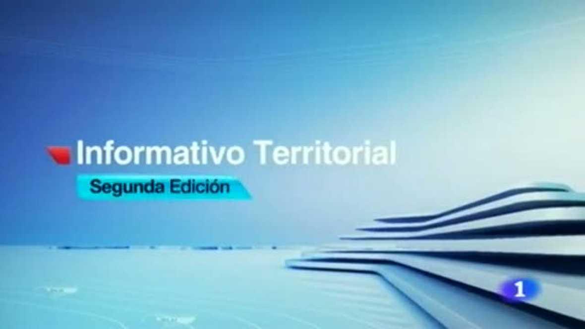 Noticias Murcia 2 - 13/06/2016
