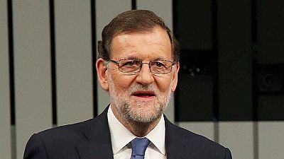 """Mariano Rajoy: """"Conseguiremos 2 millones de empleos en los próximos cuatro años"""""""