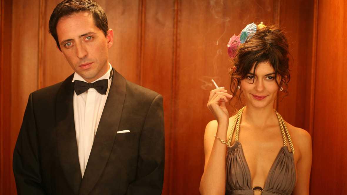 'Un engaño de lujo', una divertida comedia este sábado en Versión Europea'