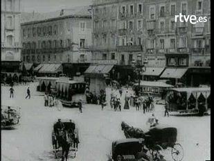 LOTERÍA: década 1900-1910