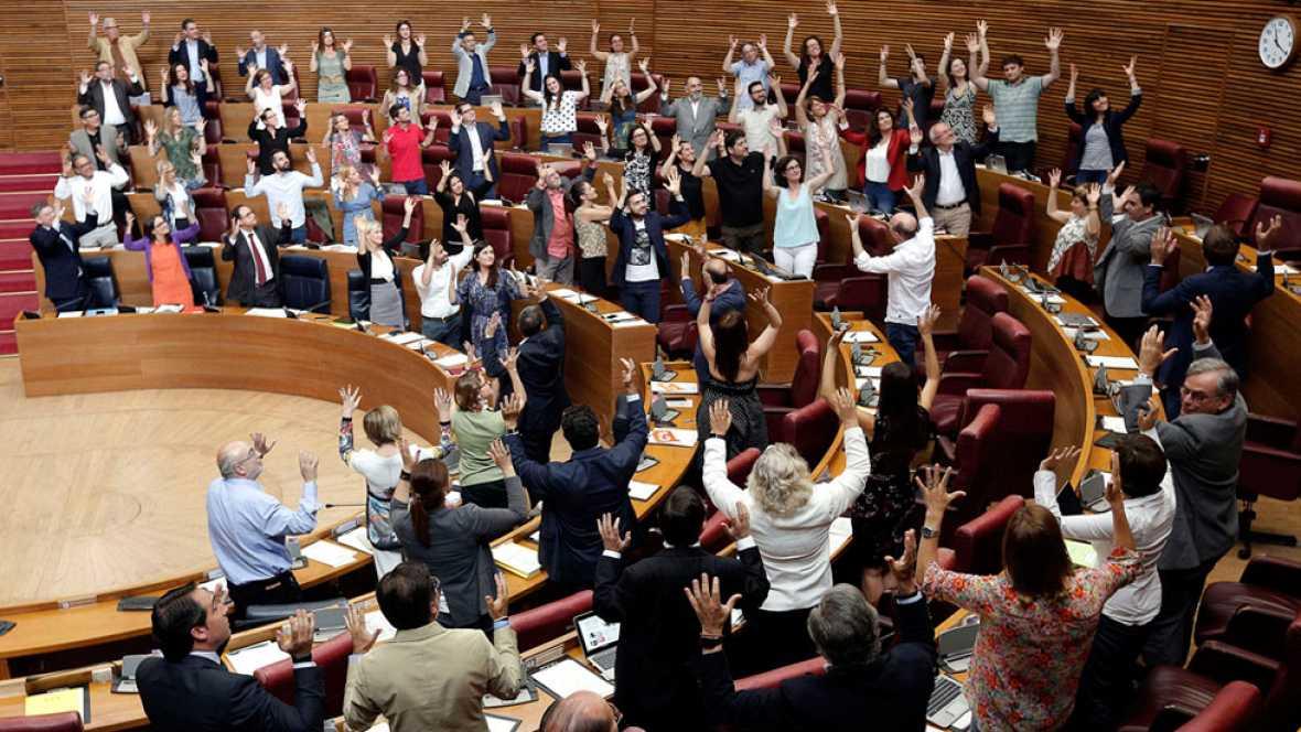 Hoy en España es el día de las lenguas de signos