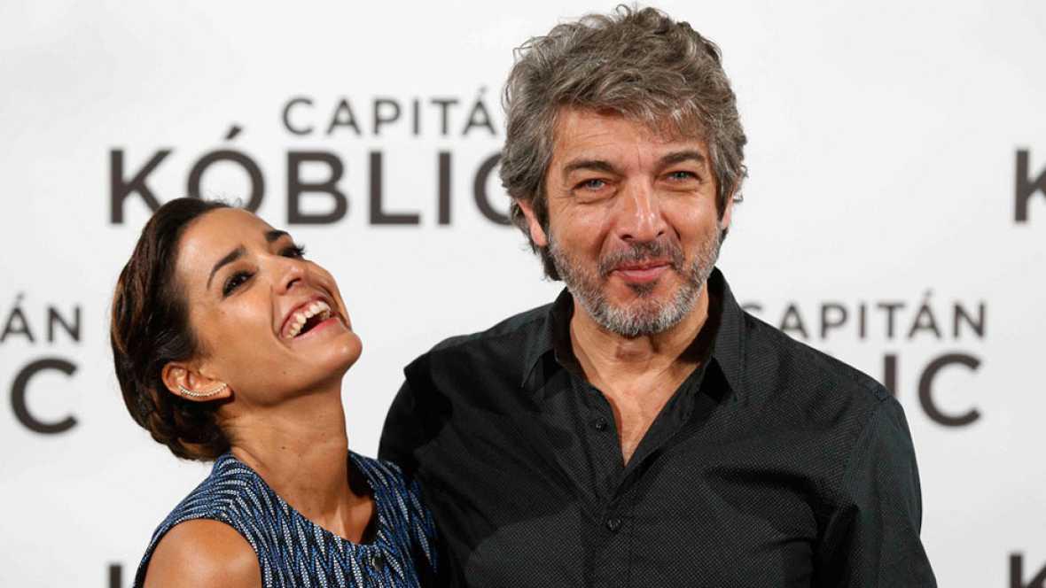 La película 'Koblic' recupera uno de los episodios más crueles de la dictadura Argentina