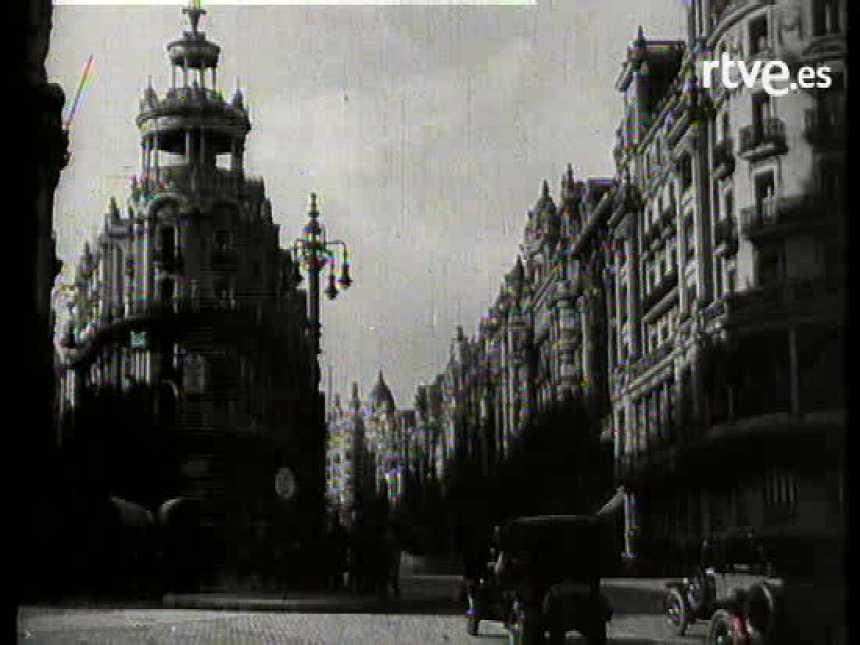 LOTERÍA: década 1920-1930