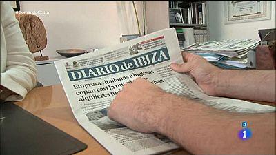 Comando actualidad - Una casa a toda costa - Alquilar una habitaci�n en Ibiza