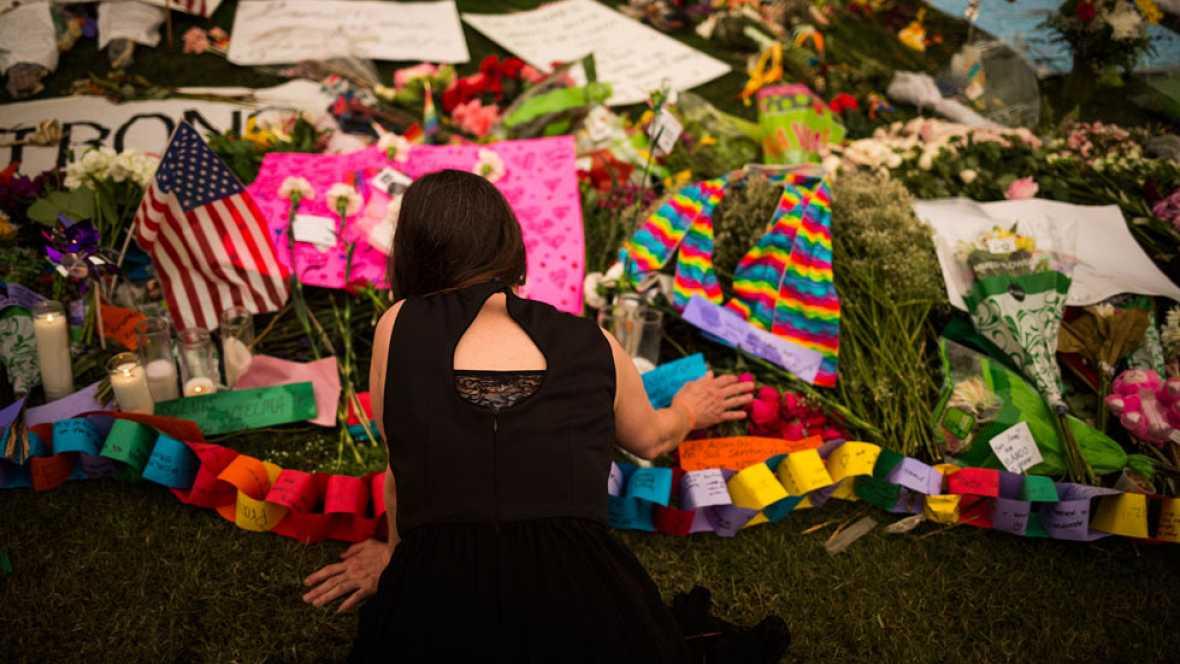 La mujer del autor de la matanza de Orlando podría ser procesada